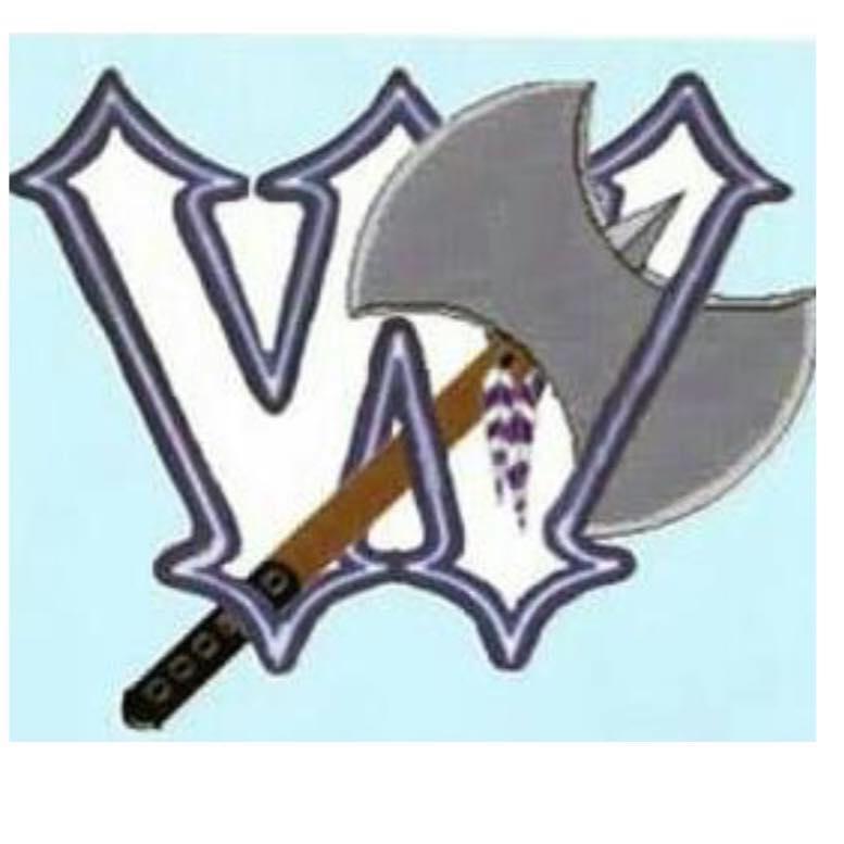 Logo Warriors 90er